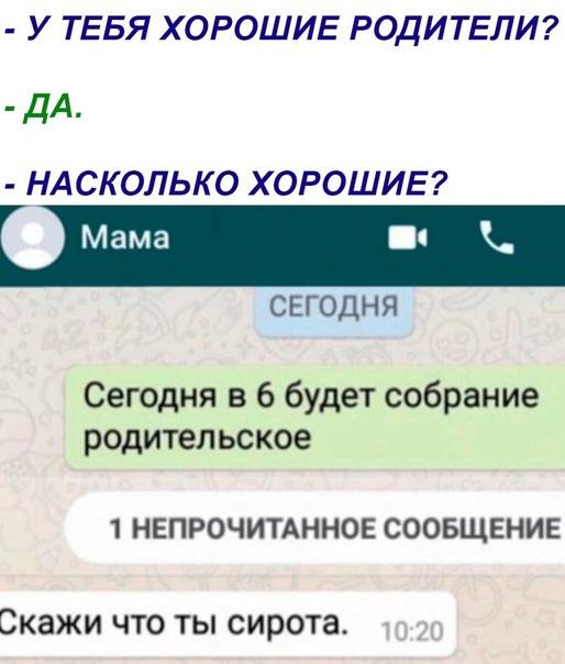 родители мама