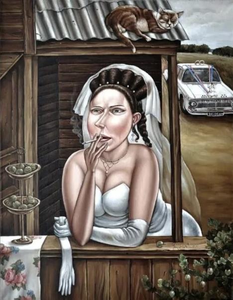 На каких женщинах стоит жениться  Большинство мои…