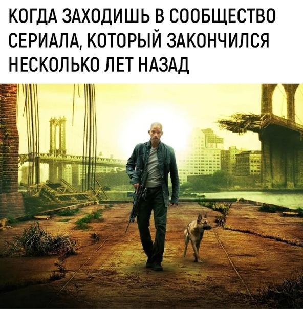 сериал общество